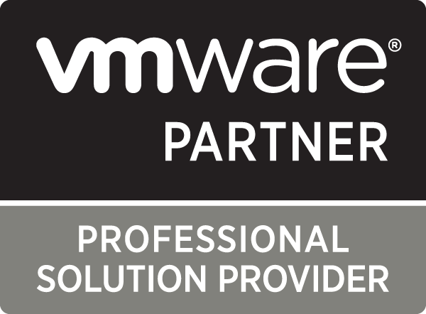 Logo partnerskie VMware